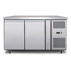 Bromic Underbench Storage Chiller 282L LED - UBC1360SD - OzCoolers