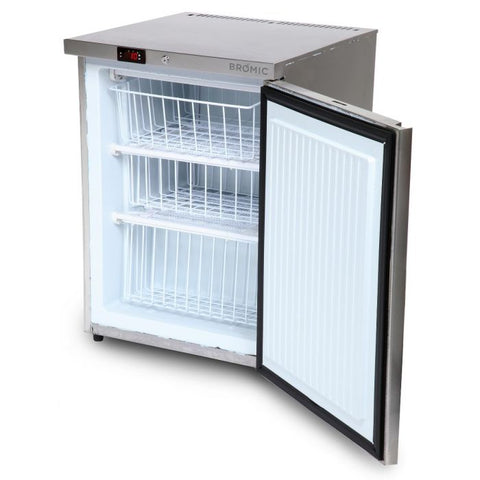 Bromic Underbench Storage Freezer 115L - UBF0140SD - OzCoolers