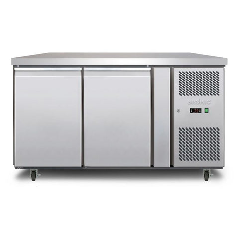 Bromic Underbench Storage Freezer 282L - UBF1360SD - OzCoolers
