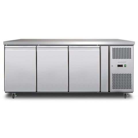 Bromic Underbench Storage Freezer 417L - UBF1795SD - OzCoolers