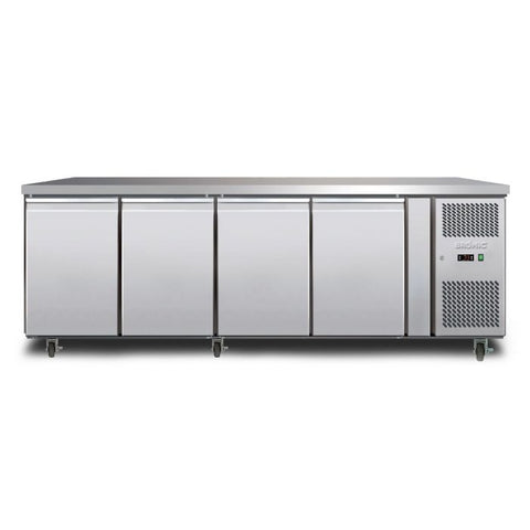 Bromic Underbench Storage Freezer 553L LED - UBF2230SD - OzCoolers