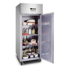 Bromic Gastronorm Stainless Steel 650L Upright Storage Chiller - UC0650SD - OzCoolers
