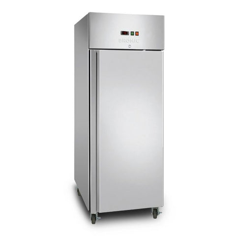 Bromic Gastronorm Stainless Steel 650L Upright Storage Freezer - UF0650SDF - OzCoolers