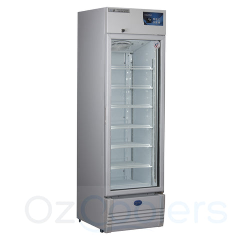 Vacc-Safe®400 Premium Vaccine Fridge