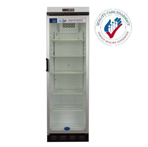 Vet-Safe®371 Veterinary Vaccine Fridge