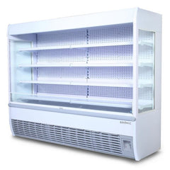 Bromic ECO 2555L LED Open Display - VISION2400 - OzCoolers