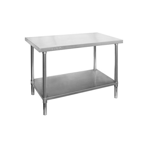 FED Stainless Steel Workbench - WB6-1800/A