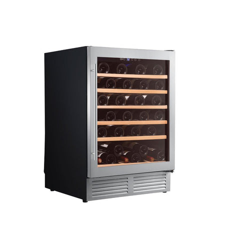 FED Single Zone Medium Premium Wine Cooler WC-51A - OzCoolers