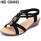 Brand Summer Fashion White Shoes Flat Heel Flip Gladiator Brief Herringbone Flip-flop Sandals Flat Women's Shoes 591