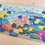 Coral Reef 500 Piece Jigsaw Puzzle