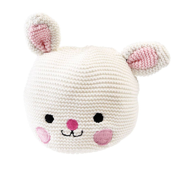 Cotton Baby Bunny Hat