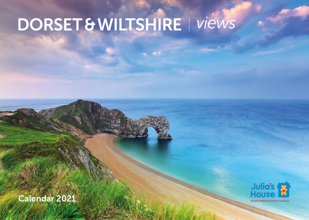Dorset & Wiltshire Calendar views 2019