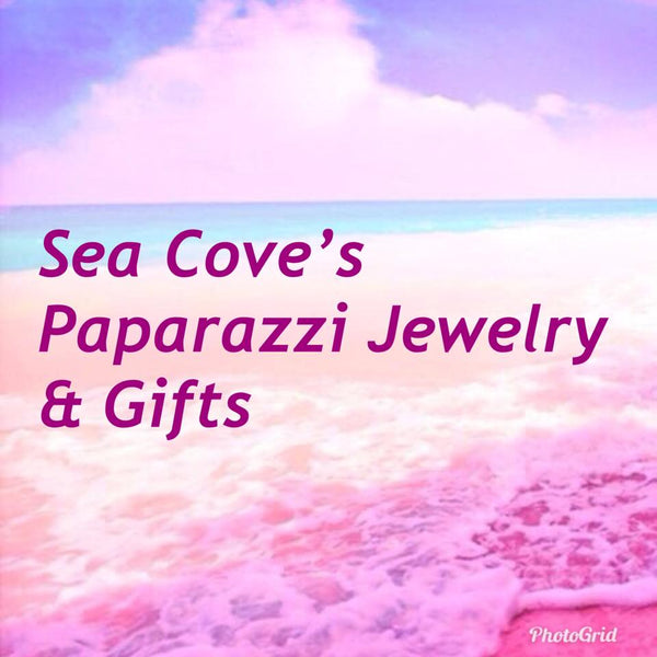 Sea Cove's Paparazzi Jewelry and Coastal Gifts