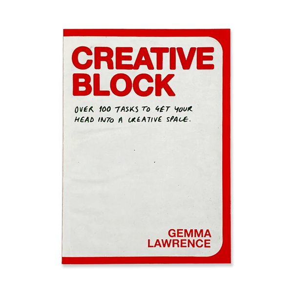 Gemma Lawrence - Creative Block