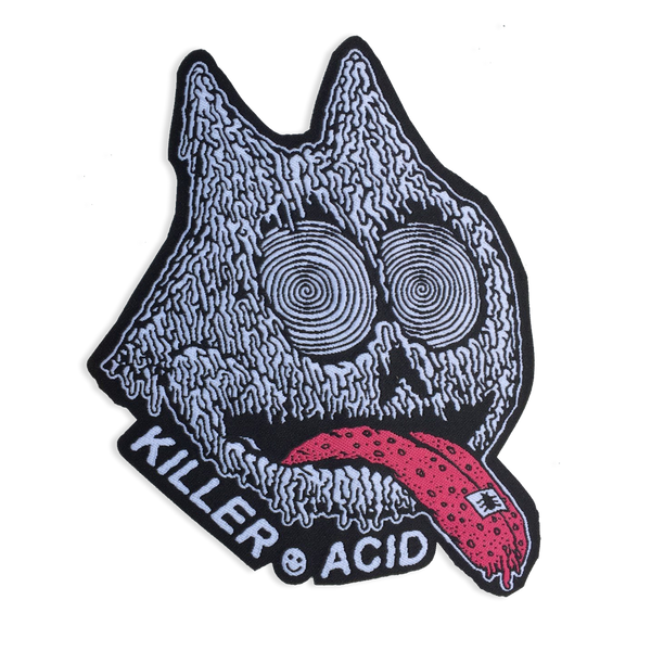 Killer Acid - Bugged Felix patch