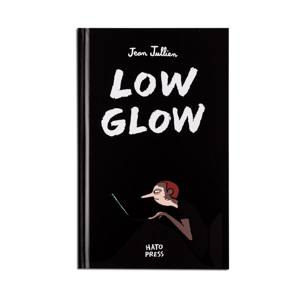 Jean Julien - Low Glow book