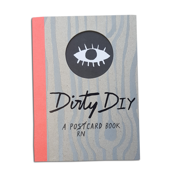 Lucy Kirk - Dirty DIY book