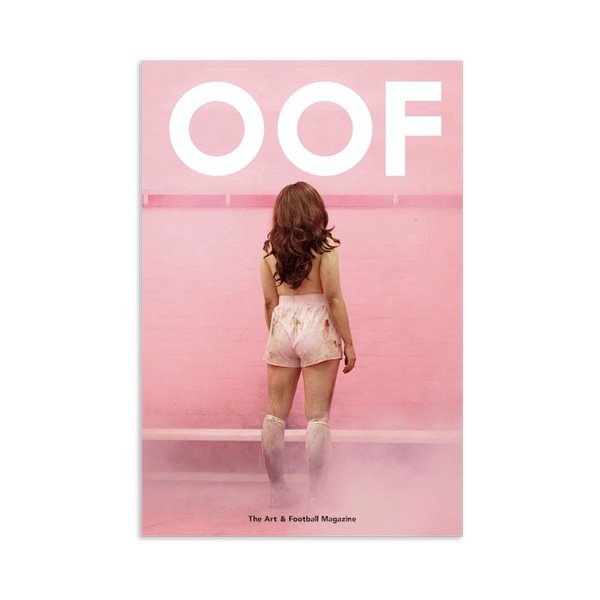 OOF - Issue Four magazine