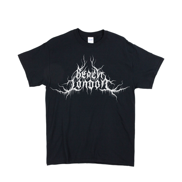 Beach London - Black Metal t-shirt