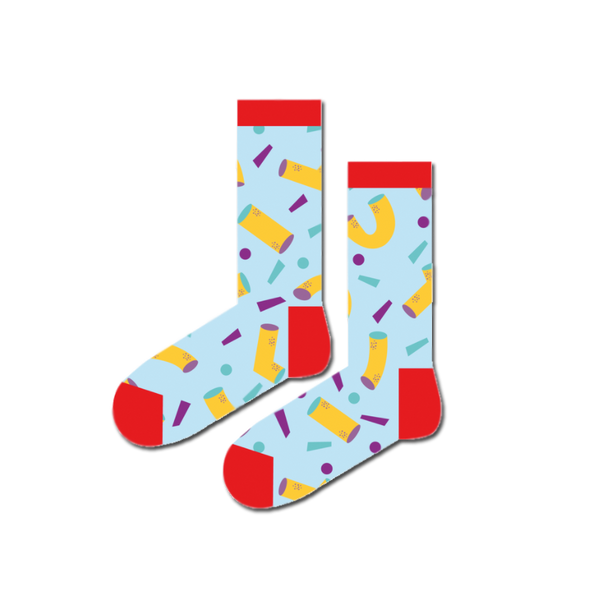 Funky Fellas - Spacepa socks