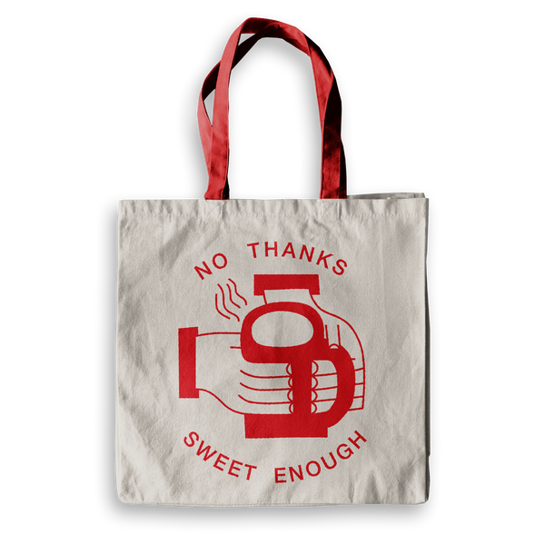 Conor Nolan - Sweet Enough tote