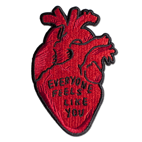 Stay Home Club - Everybody Feels... Patch