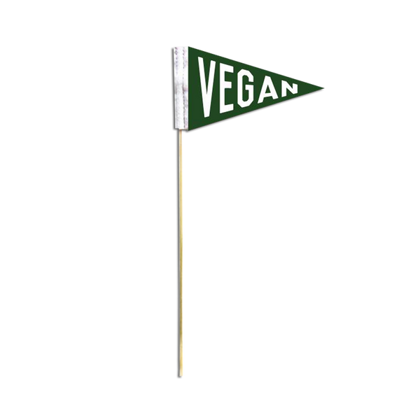 Three Potato Four - Vegan Micro Mini pennant