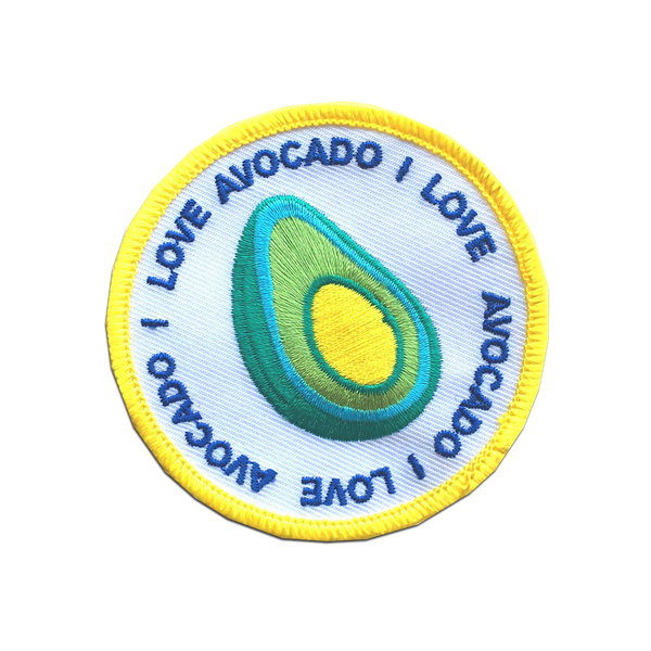 MesseJesse - I love avocado patch