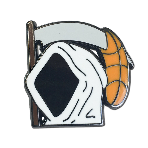 Lung - Reaper pin