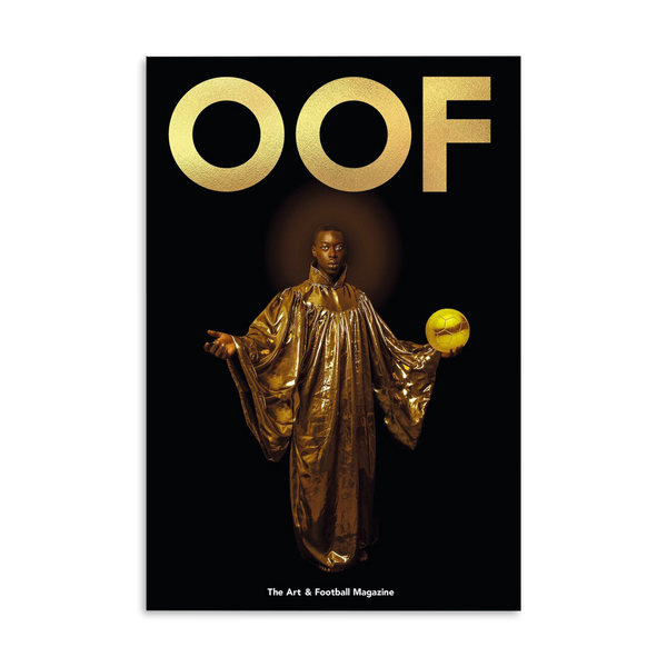Issue 5 - OOF Magazine