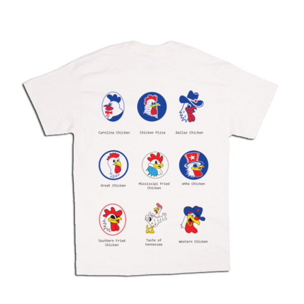 Poultry of Greater London T-Shirt
