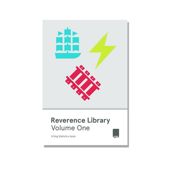 Reverence Library - Volume One book