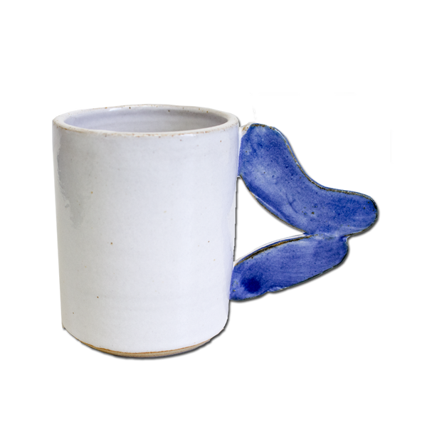 Saskia Pomeroy - Art Handle cup - style one