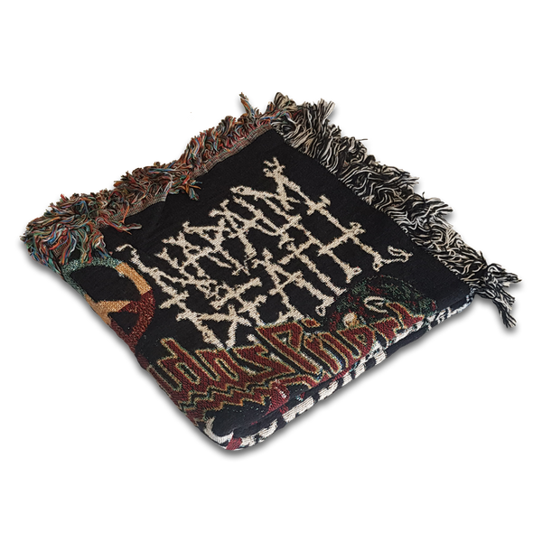 Stugazi - Heavy Metal blanket