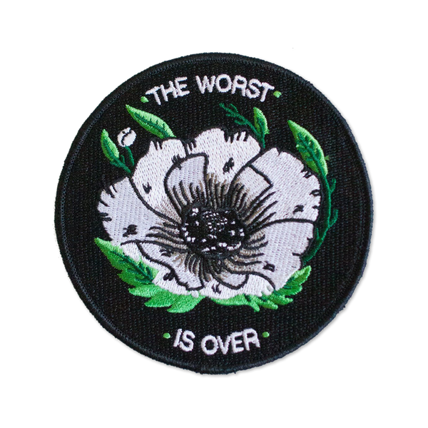 Stay Home Club - The Worst Is Over patch