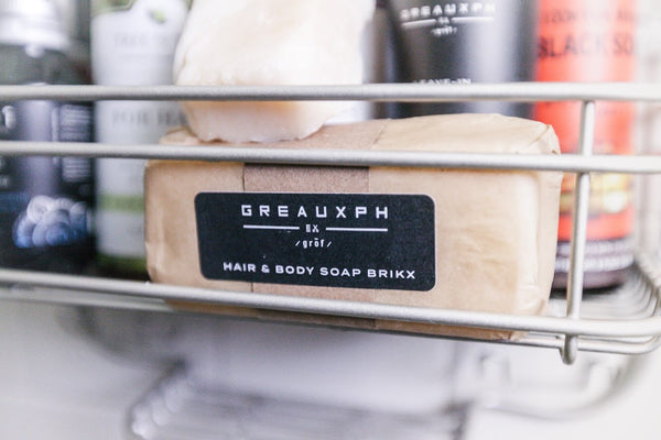 All-Natural GREAUXPH™ Grooming