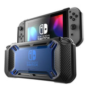 Mumba Rugged Hybrid Protective Case for Nintendo Switch