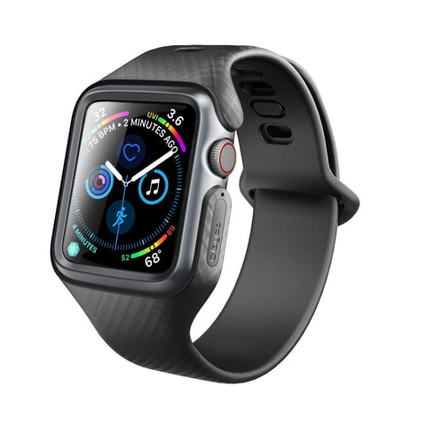 Shop and buy i-Blason Hera Wristband Case for Apple Watch Series 6/SE/5/4 40mm/44mm| Casefactorie® online with great deals and sales prices with fast and safe shipping. Casefactorie is the largest Singapore official authorised retailer for the largest collection of mobile premium accessories.