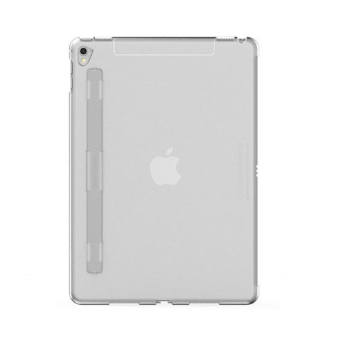 SwitchEasy CoverBuddy Case with Apple Pencil Holder for iPad Pro 9.7