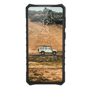 Shop and buy UAG Pathfinder SE Case for Samsung Galaxy S21 Plus 5G (2021) Shockproof Camouflage tough design| Casefactorie® online with great deals and sales prices with fast and safe shipping. Casefactorie is the largest Singapore official authorised retailer for the largest collection of mobile premium accessories.
