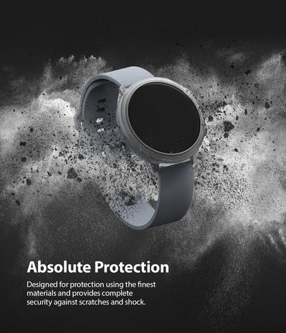 Shop and buy Ringke Air Sports Case for Samsung Galaxy Active2 (2019) 44mm Shockproof Scratch-resistant| Casefactorie® online with great deals and sales prices with fast and safe shipping. Casefactorie is the largest Singapore official authorised retailer for the largest collection of mobile premium accessories.
