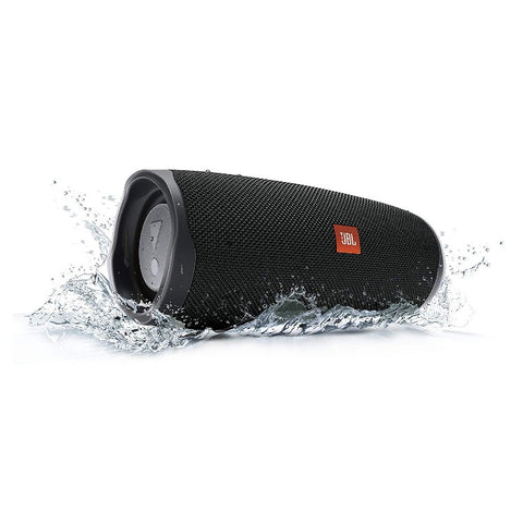 JBL Charge 4 Portable Bluetooth Wireless Speaker with IPX7 Waterproof Rating