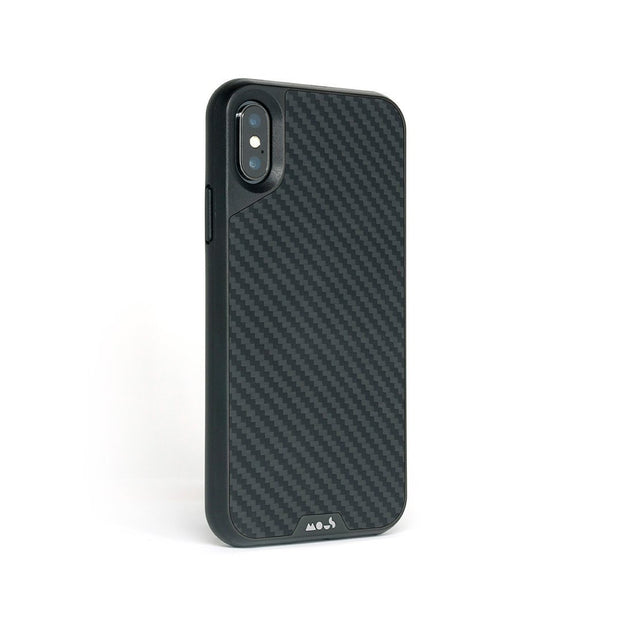new product d9d92 dedbe Mous Limitless 2.0 Case for iPhone Xs Max (Without Screen Protector)