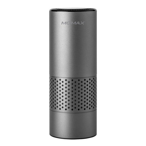 Shop and buy Momax AP5E Pure Go Portable ION Smart Air Purifier H11 HEPA & Active Carbon Filer| Casefactorie® online with great deals and sales prices with fast and safe shipping. Casefactorie is the largest Singapore official authorised retailer for the largest collection of mobile premium accessories.
