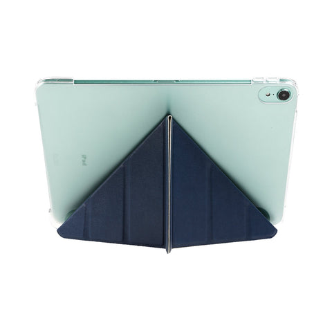 "Shop and buy Switcheasy Origami Case for iPad Air 10.9"" (2020) Flip Folio Cover with Stand Auto Sleep/Wake