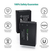 Where to buy the best-priced Camera Battery Charger in Singapore? Check out the RAVPower RP-BC013 series here! More discounted accessories only at Casefactorie!
