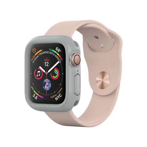 Shop and buy Rhinoshield CrashGuard NX Case for Apple Watch Series 5/4| Casefactorie® online with great deals and sales prices with fast and safe shipping. Casefactorie is the largest Singapore official authorised retailer for the largest collection of mobile premium accessories.