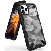 Shop and buy Ringke Fusion X Design Case for iPhone 11 Pro Max (2019) Shockproof Camo Stripe Black Lanyard Hole| Casefactorie® online with great deals and sales prices with fast and safe shipping. Casefactorie is the largest Singapore official authorised retailer for the largest collection of mobile premium accessories.