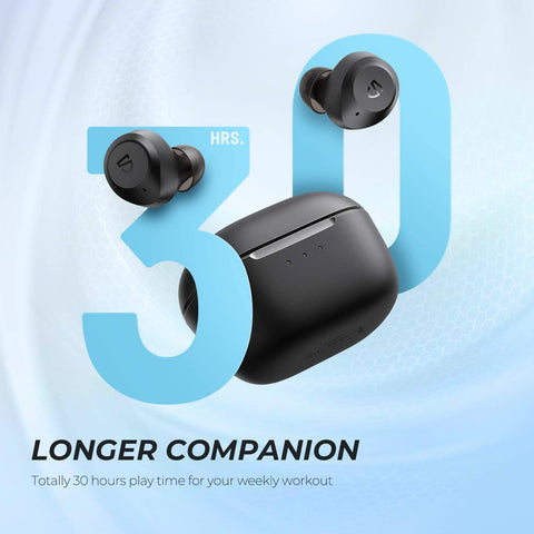 Shop and buy SoundPEATS T2 ANC True Wireless Earbuds Active Noise Cancelling, Immersive Sound, Transparency Mode| Casefactorie® online with great deals and sales prices with fast and safe shipping. Casefactorie is the largest Singapore official authorised retailer for the largest collection of mobile premium accessories.