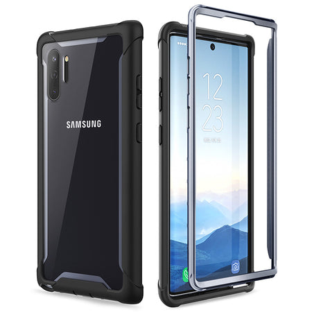 Where to buy the best-priced Samsung Galaxy Note 10 phone case in Singapore? Check out the cheapest i-Blason Ares series cover here! More discount accessories only at Casefactorie!